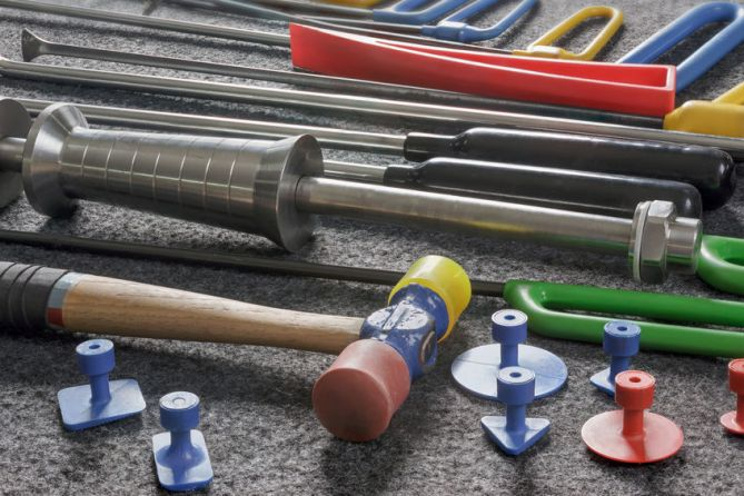 Are DIY Dent Removal Tools Ever a Good Idea?